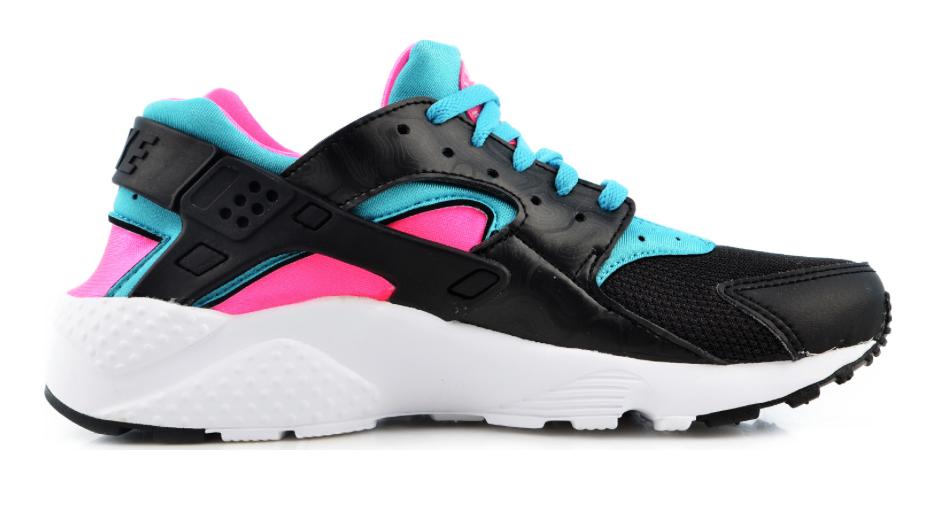 Nike Huarache Run (GS) 654280