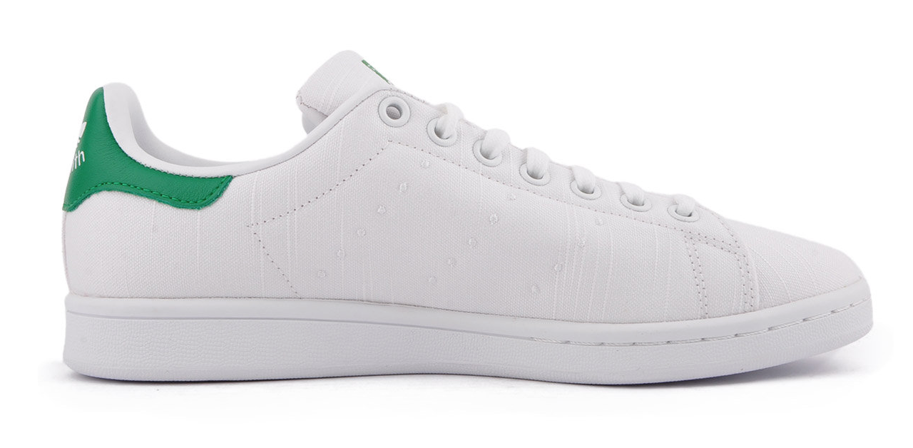 Adidas Stan Smith Wmns S75560 Wit Groen