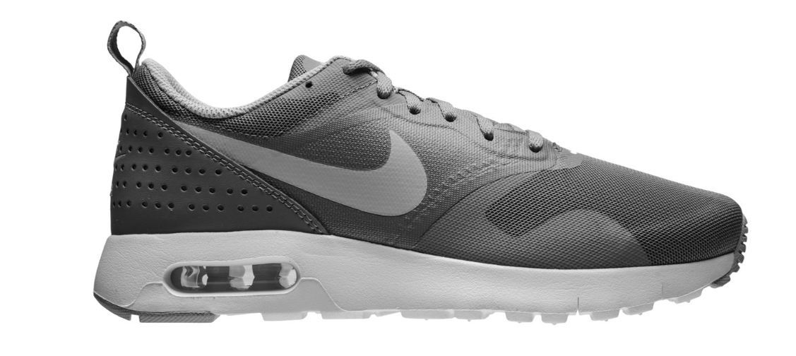 Nike Air Max Tavas 814443 002 Grijs