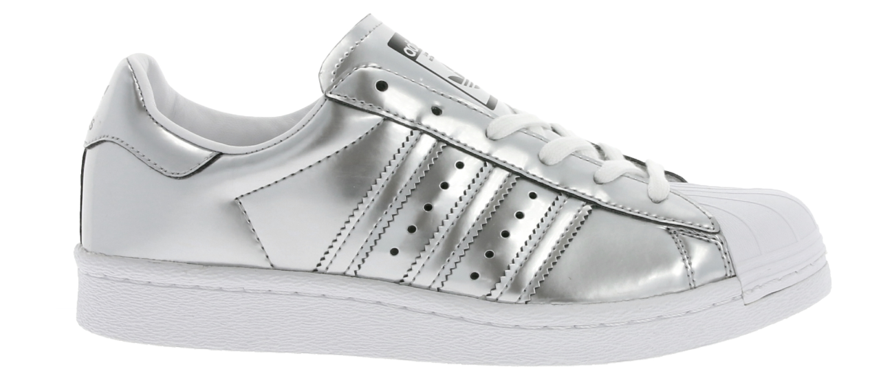 Adidas Superstar Originals BB2271 Zilver-36 2/3