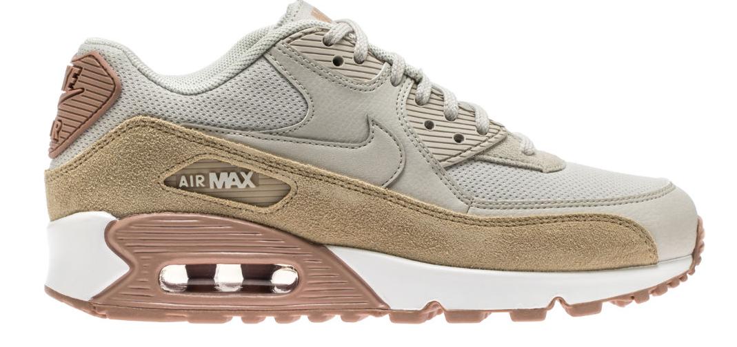 Nike Air Max 90 SE 325213-046 Creme-37.5
