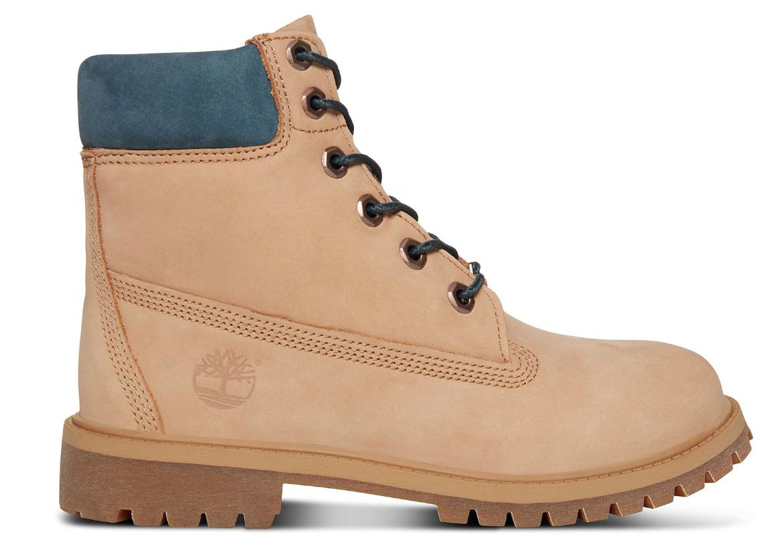 Timberland 6-Inch Waterproof Boots A1PLO Bruin-36 maat 36