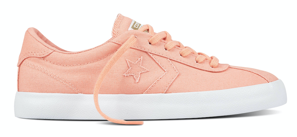 Converse Star Player 159498C Zalm Roze -40 maat 40