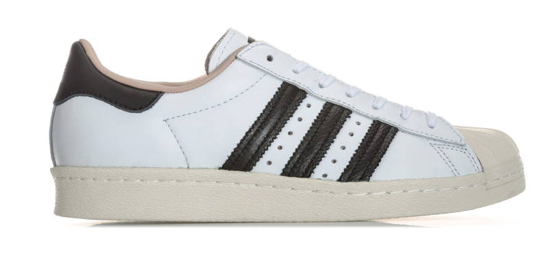 Adidas Superstar Core BY2957 Wit Creme