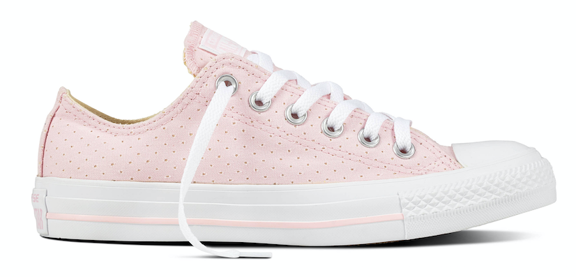 Converse All Stars Special Edition 560680C Licht Roze