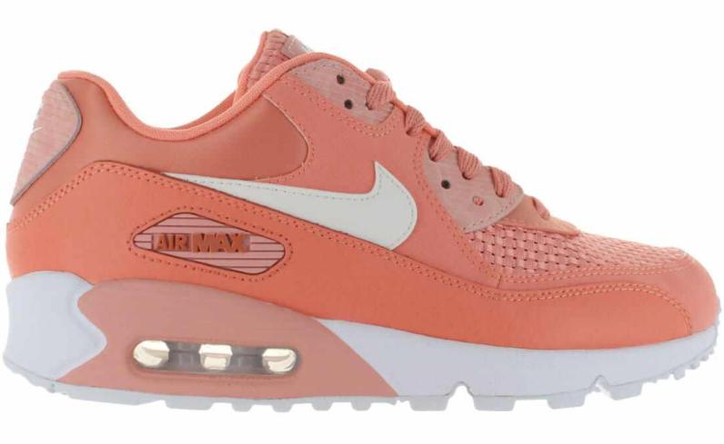 Nike Air Max 90 881105-604 Zalm Roze-40