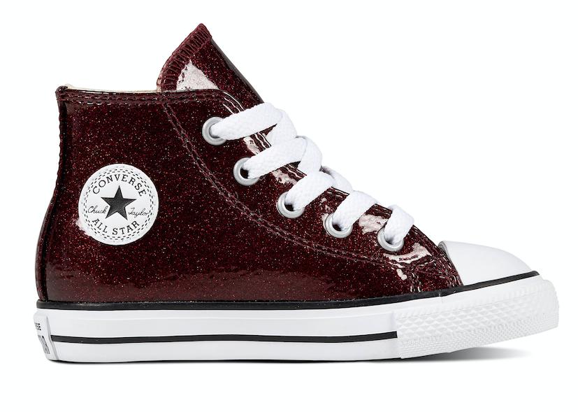 Converse All Stars Kids 761944C Glitter-23 maat 23