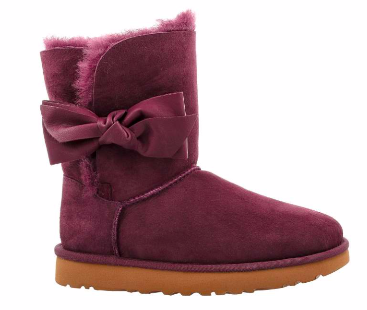 UGG Daelynn Classic Boot Dames 1019983 W/Port