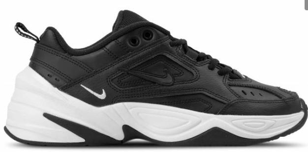 Nike W M2K TEKNO AO3108 005 Zwart / Wit