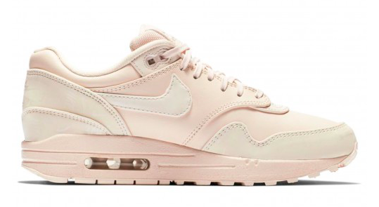 Nike Air Max 1 LUX 917691 801 Beige / Roze