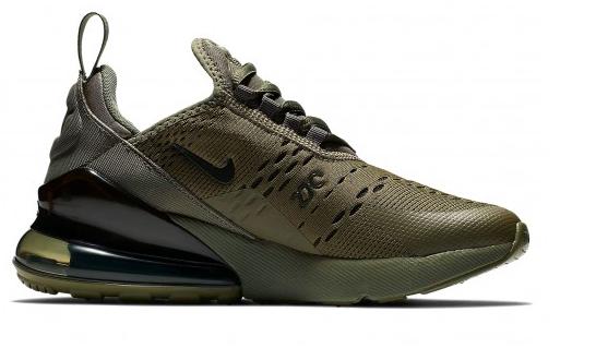 4c781578a10 Nike Air Max 270 943345-203 Leger Groen-37.5 maat 37.5 - Tassenshoponline.nl