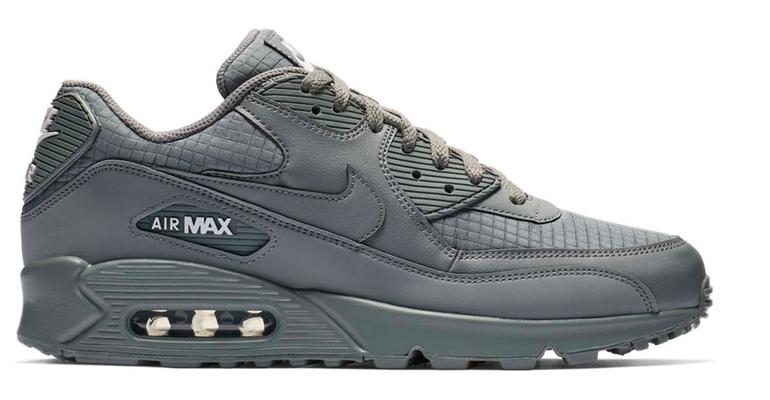 Nike Air Max 90 AJ1285 017 Grijs