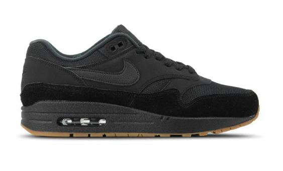 Nike Air Max 1 AH8145 007 Zwart
